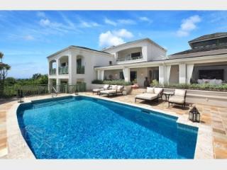 Private 5 Bedroom Villa in Sugar Hill Resort, Saint James Parish