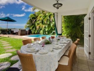 4 Bedroom Villa with Ocean View in Fitts Village, St. James