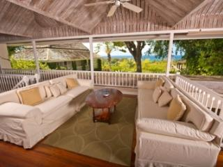 6 Bedroom House with Infinity Swimming Pool in Mullins Bay