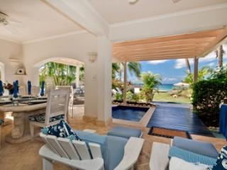 Wonderful 4 Bedroom Condo with View in Reeds Bay