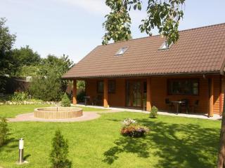 Villa Trakaitis - in TRAKAI - Trakaitis g.house