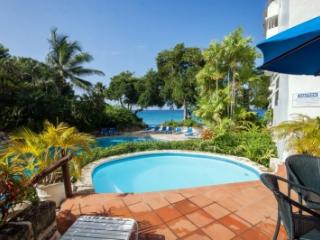 Attractive 3 Bedroom Villa at the Renowned Merlin Bay Complex in St. James