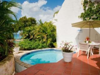 Exclusive 3 Bedroom Villa with Private Balconies in Merlin Bay, St. James