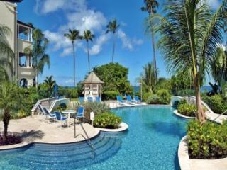 Amazing 3 Bedroom Apartment with Ocean View in Schooner Bay, Mullins