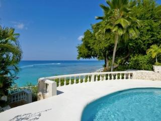 Spectacular 4 Bedroom Villa with View of the Caribbean Sea in The Garden
