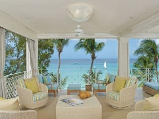 Dramatic 5 Bedroom Apartment in Paynes Bay