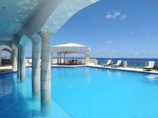 Tranquil 7 Bedroom Villa with Heated Pool in Sile Bay, Anguila