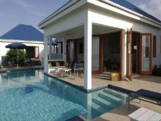 Contemporary 3 Bedroom Villa in Maundays Bay, Anguila