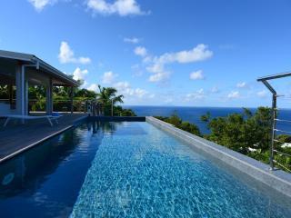 Ideal 4 Bedroom Villa Overlooking the Ocean in Gouverneur