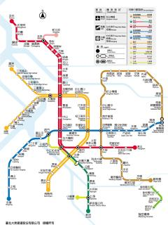 location: nearest MTR is RED line ANHE station