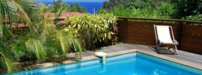 Fully Equipped 2 Bedroom Villa in Colombier, Anse des Flamands