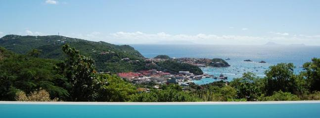 Stunning 3 Bedroom Villa in Colombier, Anse des Cayes