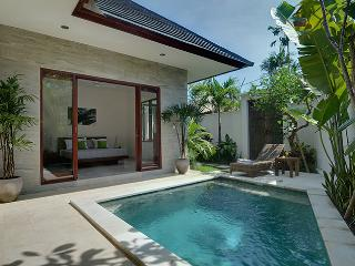 Sanur - Private 1 bedroom Villa with pool- couples retreat - Villa Sapa