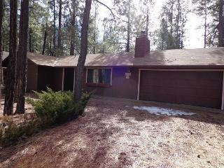 Retreat in Pinetop Country Club, Pinetop-Lakeside