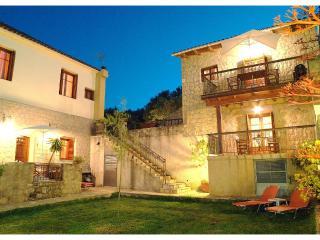 Olive Villas.... ''Villa Voucamvilia''