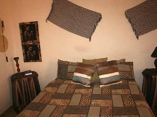 Bendor Bayete: Room 6, Polokwane