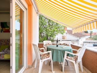 Comfortable and fully equipped Green apartment in very quiet part of Premantura / Istria
