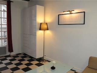 Studio Hotel de Ville - Marais