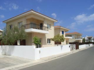 Lemon Tree Villa - 85297, Paralimni