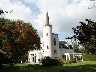 Castlevilla Oisterwijk North brabant Netherlands