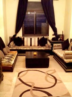 Luxury Apartment - Gueliz New Town and near medina, Marrakech