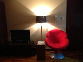 Lovely Studio at Mosaic Greenbelt, Makati City