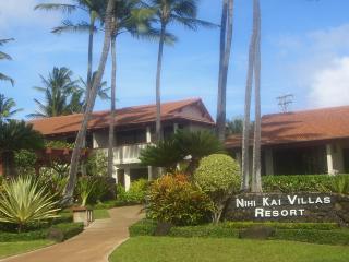Luxury Poipu Beach Condo 2BR/2BA @ Nihi Kai 506