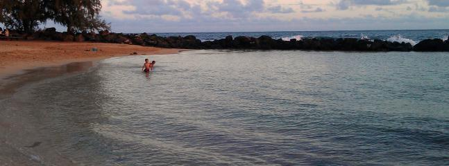 Poipu Beach Most Days