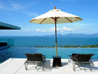 Villa Blue View, Koh Samui