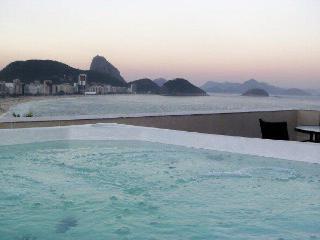 RioBeachRentals - praia de Copacabana Palace #400, Río de Janeiro