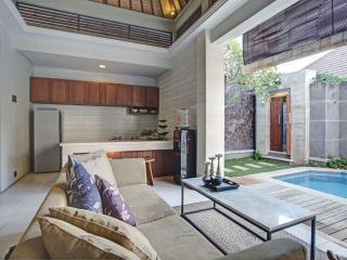 Modern 4 bedroom Bali Deli Villa, Seminyak