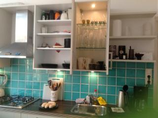 furnished apt near beach and shops, The Hague