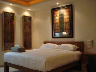 View Talay 5D Condo Sea View Studio Apartment, Pattaya