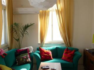 Yona Hanavi 1Br apartment /Jerusalem beach, Tel Aviv
