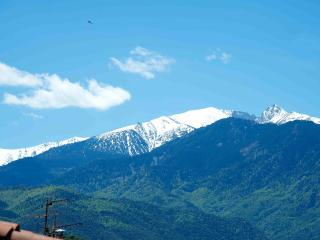 Beautiful village house, amazing  mountain views, Marquixanes