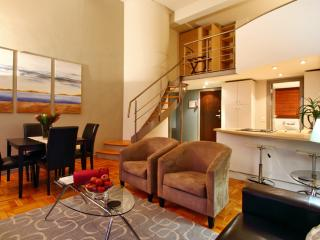 Mutual Heights 717 - Heritage Loft, Cape Town Central