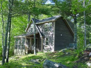 Mill Pond Cottage - Cozy Two Bedroom Home With Views Of Mill Pond Saltwater Marsh, Hockamock Bay And Back River, Arrowsic