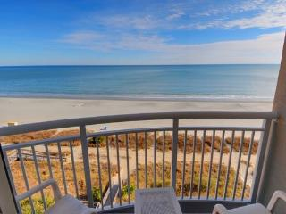 Stunning Atlantica I Condo with Hot Tub and by the Beach