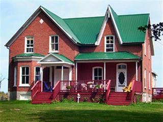 Harinui Farm - Kearney House, Waupoos