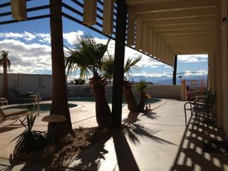 Pool/Patio Courtyard