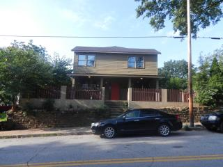 5 BDRMs/4.5 Bathrooms Intown @Historic Grant Park, Atlanta