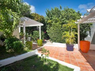 1 Bedroom Villa with Ocean View in Pointe Milou