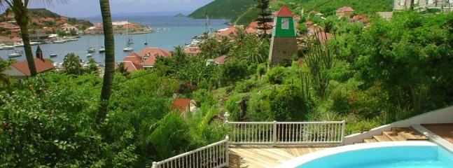 715-Colony Club D3  la Pulga, Gustavia