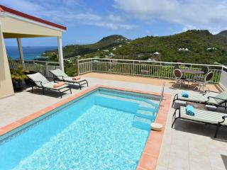 Cozy 2 Bedroom Villa in Saint Jean, St Jean