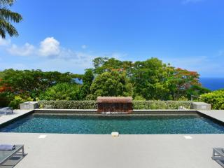 Cozy 4 Bedroom Villa with Private Terrace in Colombier, Anse des Flamands