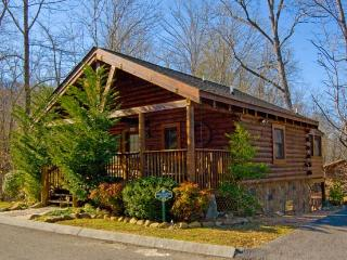 ER85 - SMOKY MOUNTAIN GETAWAY, Pigeon Forge