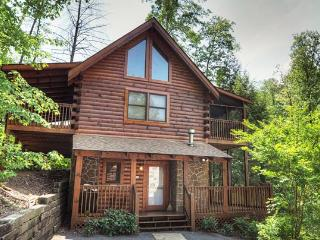 ER226 - LOCKER'S MOUNTAIN HIDEAWAY, Pigeon Forge