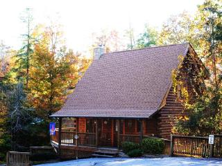 ER248 - SCENIC HIDEAWAY, Pigeon Forge