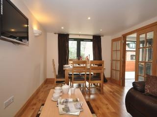 RESTA House situated in Charmouth