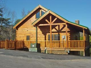 ERN817 - TRANQUILITY-ER, Pigeon Forge